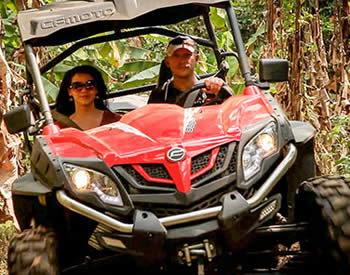 4x4 Buggy Tours